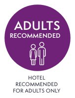 Recommended for adults Hotel Castilla