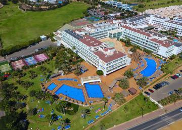 Hotel Servigroup Marina Playa