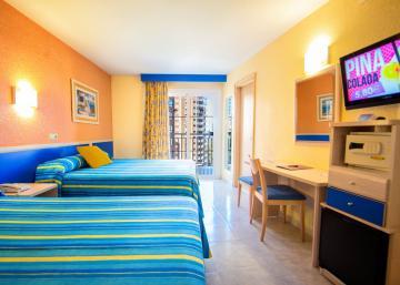 Hotel Servigroup Rialto