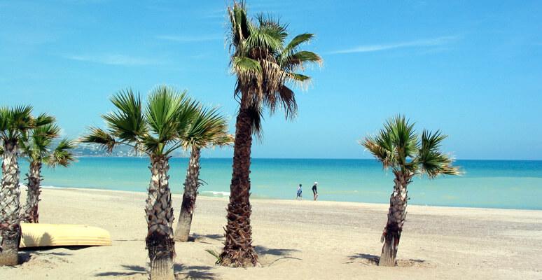 Top 10 Best Beaches In Castellón Spain 2021